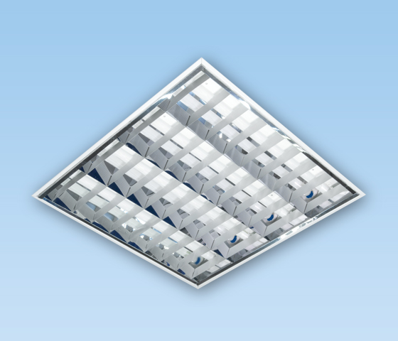 Люминесцентные светильник